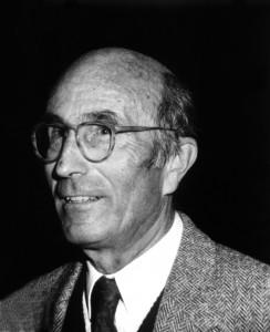 Prof. Dr. Niklas Luhmann
